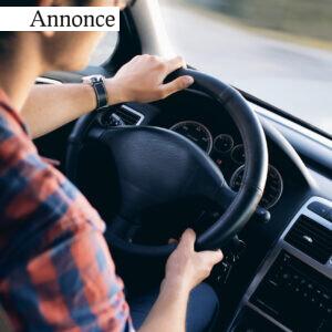 Sådan bliver man kørelærer