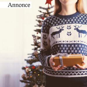 Den perfekte værtsgave til julefrokosten